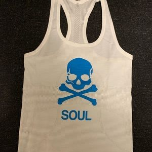 Lululemon x Soul Cycle Swiftly Tank